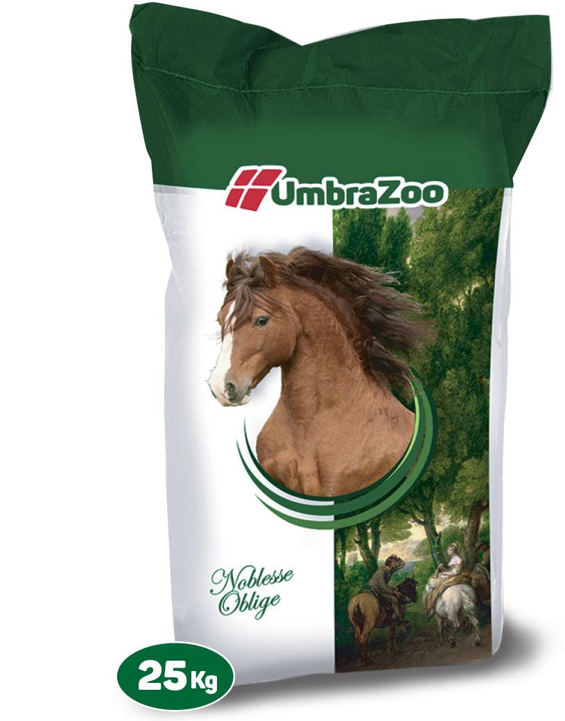 foto sx cavallo sacco